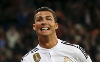 Cristiano Ronaldo alcanzó 50 goles por quinta temporada seguida
