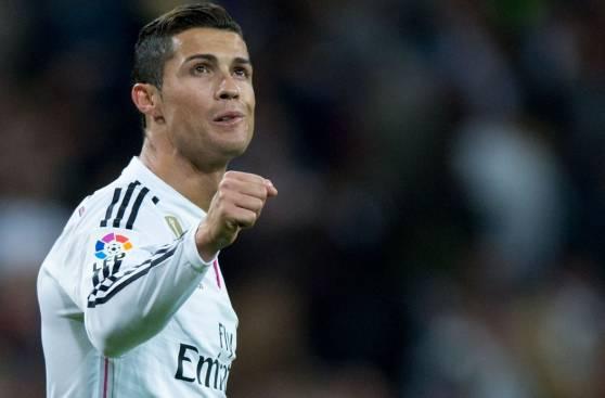 Cristiano y Messi favoritos a ganar la Bota de Oro (GALERÍA)