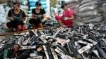 ¿Qué países generan más basura electrónica? - Noticias de bbc mundo