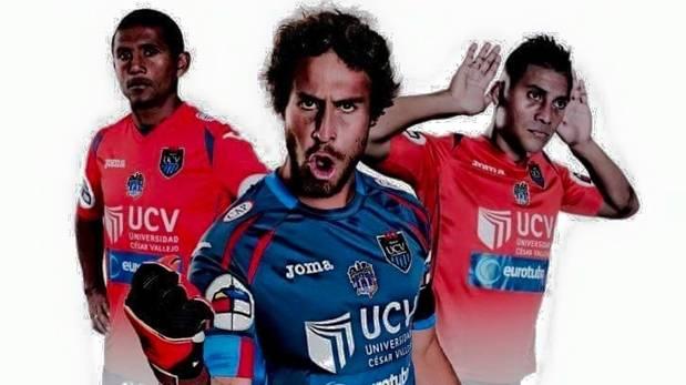 Cesar Vallejo klub