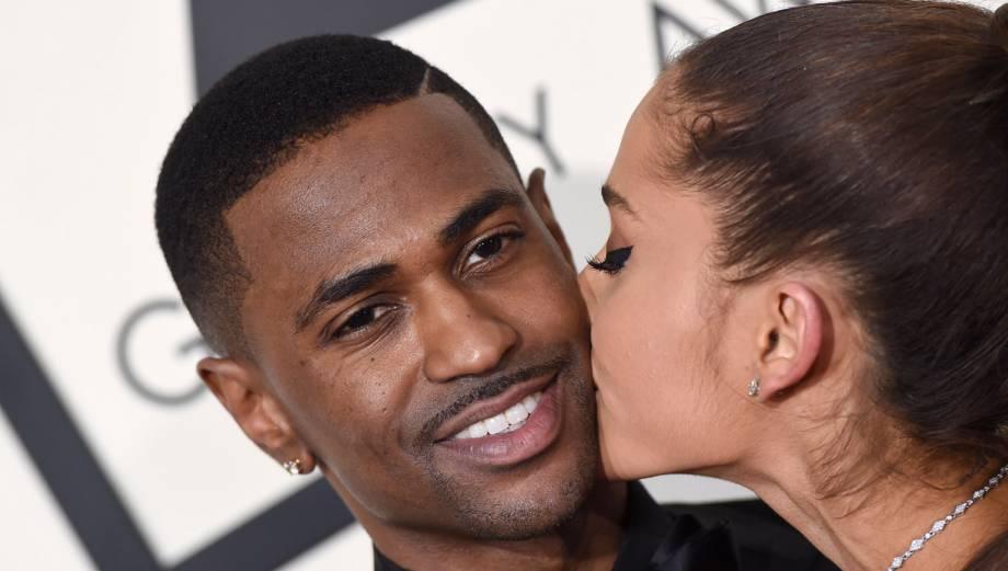 Ariana Grande y Big Sean: los momentos felices de la pareja