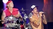 Banda estadounidense Red Hot Chili Peppers quiere tocar en Cuba