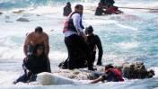 Naufragio en el Mediterráneo dejó 800 muertos, según la ONU