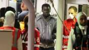 """Muerte en el Mediterráneo: """"Nos salvamos agarrados a cadáveres"""""""