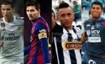 Fútbol mundial: programación y resultados de los partidos