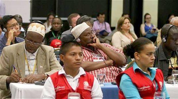 Seis casos de reconciliación para aprender en Colombia
