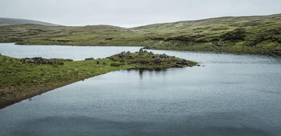 Conoce este peculiar lugar en Irlanda