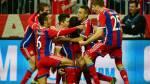 Bayern Múnich aplastó 6-1 a Porto y está en semis de Champions - Noticias de milagros freitas