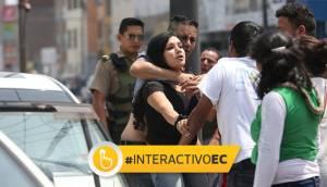 Perú tiene la más alta tasa de delincuencia en Latinoamérica