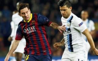 Argentina tiene 1.657 futbolistas jugando en el extranjero