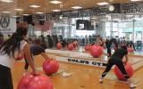 Gold's Gym: ¿Cómo les fue a sus ventas en el verano?