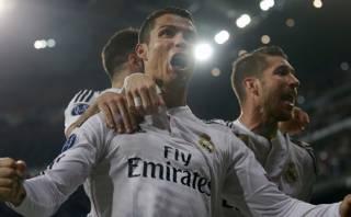 Cristiano Ronaldo: decisivo en el Real Madrid con o sin gol