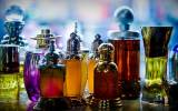 Crean perfume a partir del olor de un ser querido fallecido
