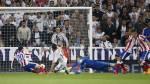 Chicharito y la noche en que se ganó el respeto del Bernabéu - Noticias de línea blanca