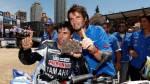 Drivers Challenge: Los hermanos Patronelli correrán en Lima - Noticias de rally mundial 2013