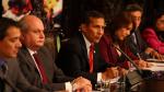 Humala: Crecimiento económico es importante pero no fundamental - Noticias de paola bustamante
