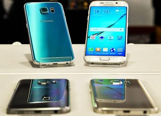 ¿Qué sacrificó Samsung para cambiar el diseño de los Galaxy S6?