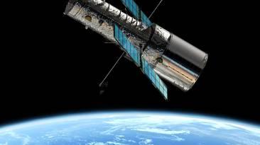 Hubble, 25 años dedicados a la exploración espacial