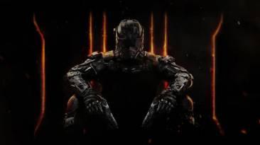 Call of Duty: Black Ops III estrena nuevo teaser