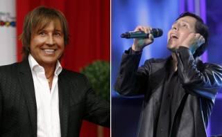 """Twitter: Ricardo Montaner quiere dúo con imitador de """"Yo soy"""""""