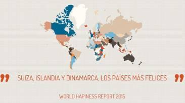 Perú es uno de los cuatro países menos felices de Latinoamérica