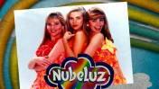 """""""Nubeluz"""": espectáculo por los 25 años ya tiene fecha"""