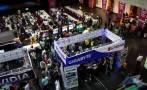 Ragnarok Perú 2015: gamers Asia Amore y Spectrum llegan a Lima