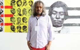 """Gastón Ugalde: """"Me sentía un ignorante de mi propia cultura"""""""