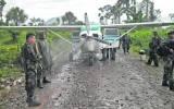 Vraem: dos avionetas bolivianas intervenidas en Pichari