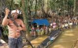 Plantean simplificar titulación de comunidades nativas