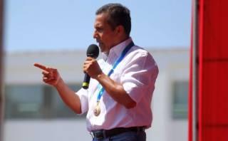 """Humala: """"Sectores público y privado deben acelerar inversión"""""""