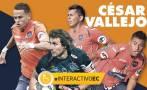 César Vallejo: goles, números y opinión del equipo de Navarro