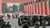 Mininter reconoce que policía 'sembró' arma a detenido en Islay