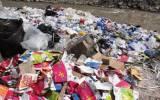 Comas: basura de restaurantes y cines contamina río Chillón