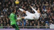 Real Madrid vs. Celta de Vigo: se enfrentan por la Liga BBVA