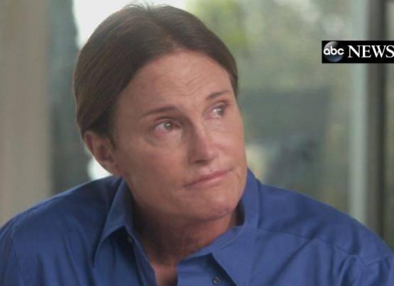 """Bruce Jenner: """"Mi cerebro es más femenino que masculino"""""""