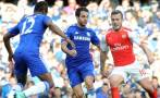 Chelsea vs. Arsenal: clásico de Londres por la Premier League