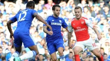 Chelsea empató 0-0 de visita con Arsenal por la Premier League