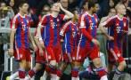 Bayern Múnich venció 1-0 al Hertha Berlín con Claudio Pizarro