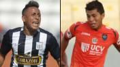 Alianza Lima vs. César Vallejo: la final del Torneo del Inca