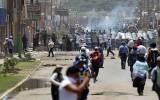 Tía María: Fuero Militar Policial abre investigación a policías