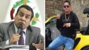 Gerald Oropeza: Ministerio de Justicia ingresará a sus cuentas