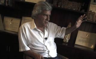"""Cateriano ya no necesita a Vargas Llosa, ya tiene a Nadine"""