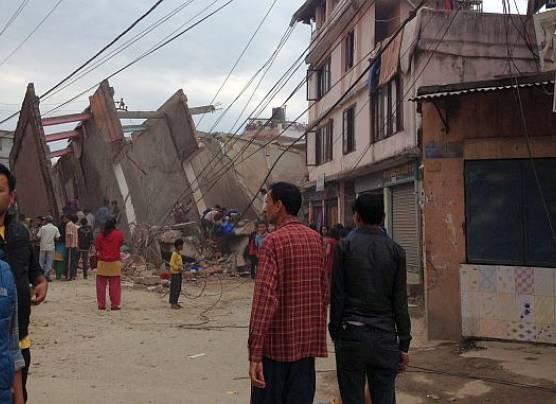 Terremoto en Nepal: reportaron 8 peruanos, todos a salvo