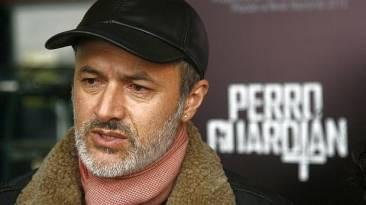 Carlos Alcántara ganó un premio en el Festival de Málaga