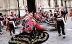 Promueven celebración del Inti Raymi en Palacio de Gobierno