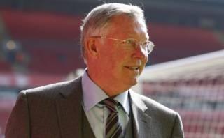 """Ferguson: """"CR7 puede jugar en cualquier equipo; Messi, no"""""""