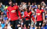 Manchester United cayó goleado 3-0 ante el Everton por Premier