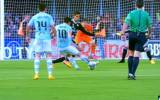 Celta de Vigo: Nolito anotó golazo ante Real Madrid (VIDEO)