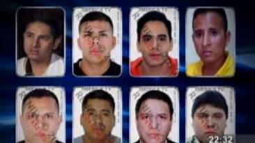 Gerald Oropeza: así operaba la red de narcotráfico